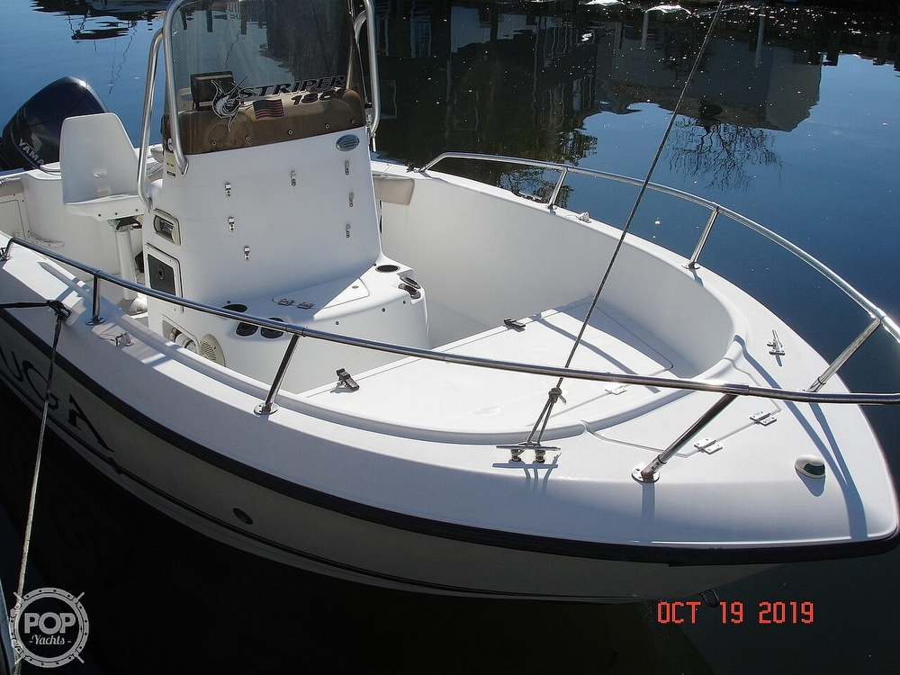 2005 Seaswirl boat for sale, model of the boat is 1851 Striper & Image # 3 of 41