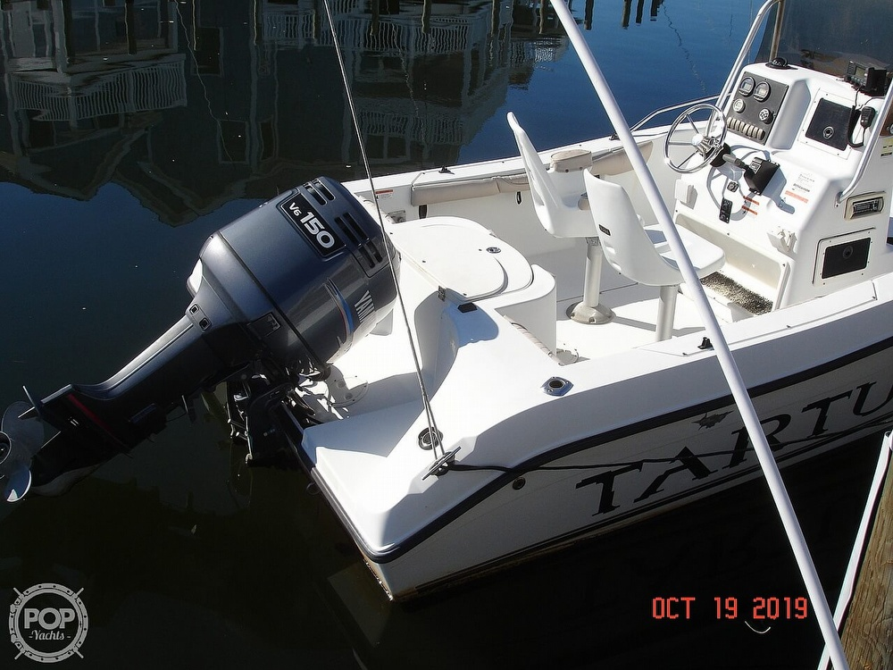 2005 Seaswirl boat for sale, model of the boat is 1851 Striper & Image # 4 of 41