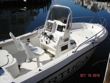 2005 Seaswirl 1851 Striper - #4