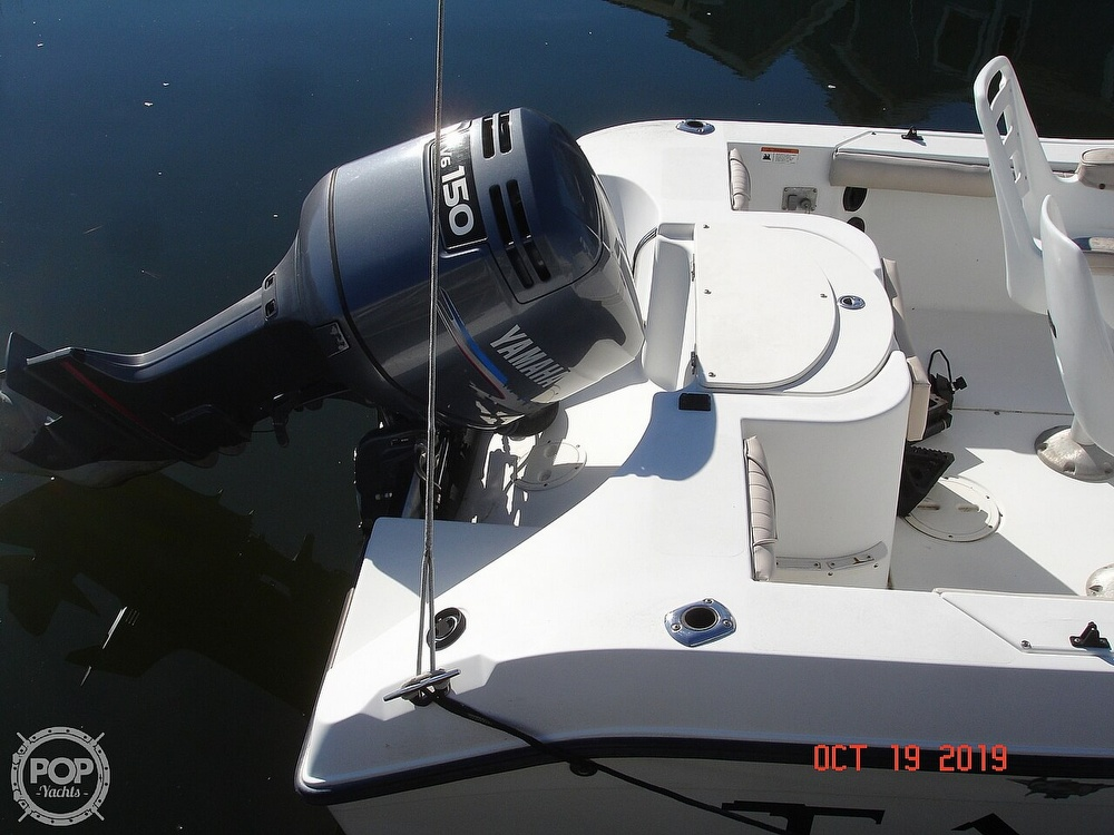 2005 Seaswirl boat for sale, model of the boat is 1851 Striper & Image # 5 of 41