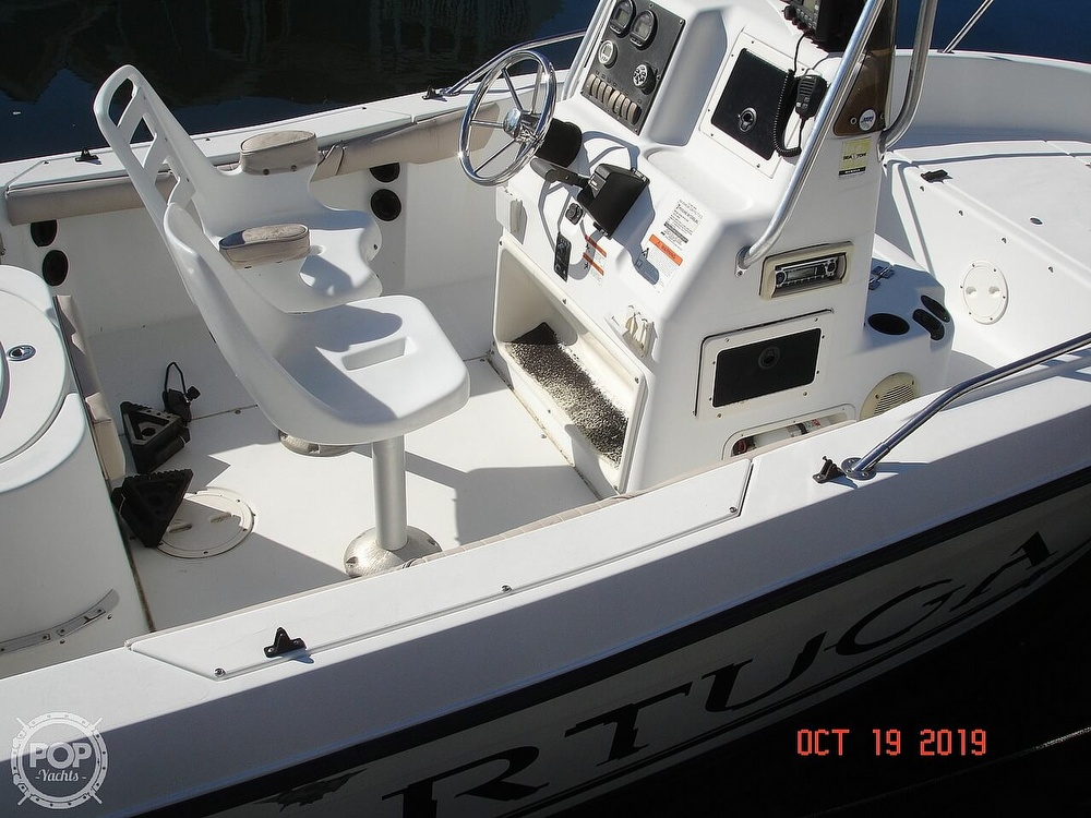 2005 Seaswirl boat for sale, model of the boat is 1851 Striper & Image # 6 of 41
