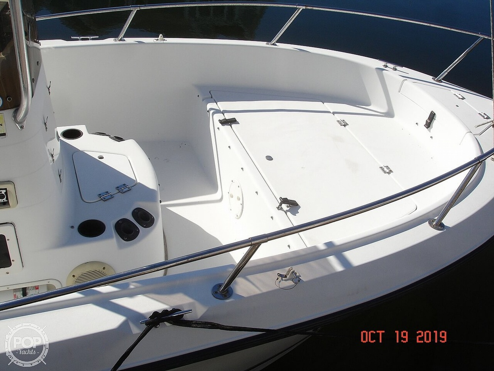 2005 Seaswirl boat for sale, model of the boat is 1851 Striper & Image # 7 of 41