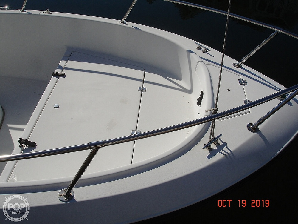 2005 Seaswirl boat for sale, model of the boat is 1851 Striper & Image # 8 of 41