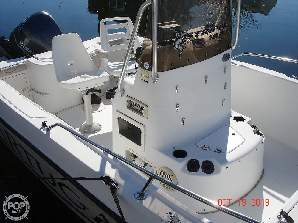 2005 Seaswirl boat for sale, model of the boat is 1851 Striper & Image # 9 of 41