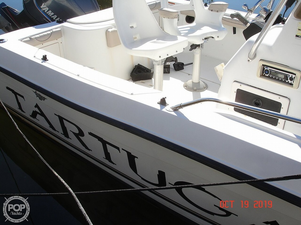 2005 Seaswirl boat for sale, model of the boat is 1851 Striper & Image # 10 of 41