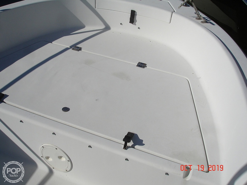 2005 Seaswirl boat for sale, model of the boat is 1851 Striper & Image # 11 of 41
