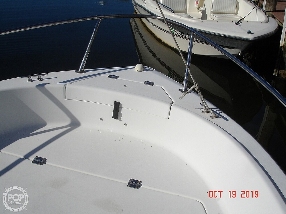 2005 Seaswirl boat for sale, model of the boat is 1851 Striper & Image # 12 of 41