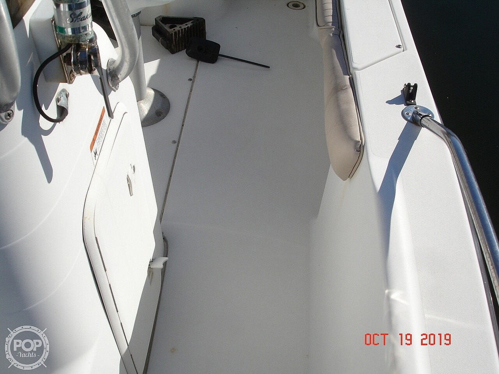 2005 Seaswirl boat for sale, model of the boat is 1851 Striper & Image # 19 of 41