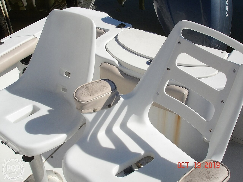 2005 Seaswirl boat for sale, model of the boat is 1851 Striper & Image # 21 of 41