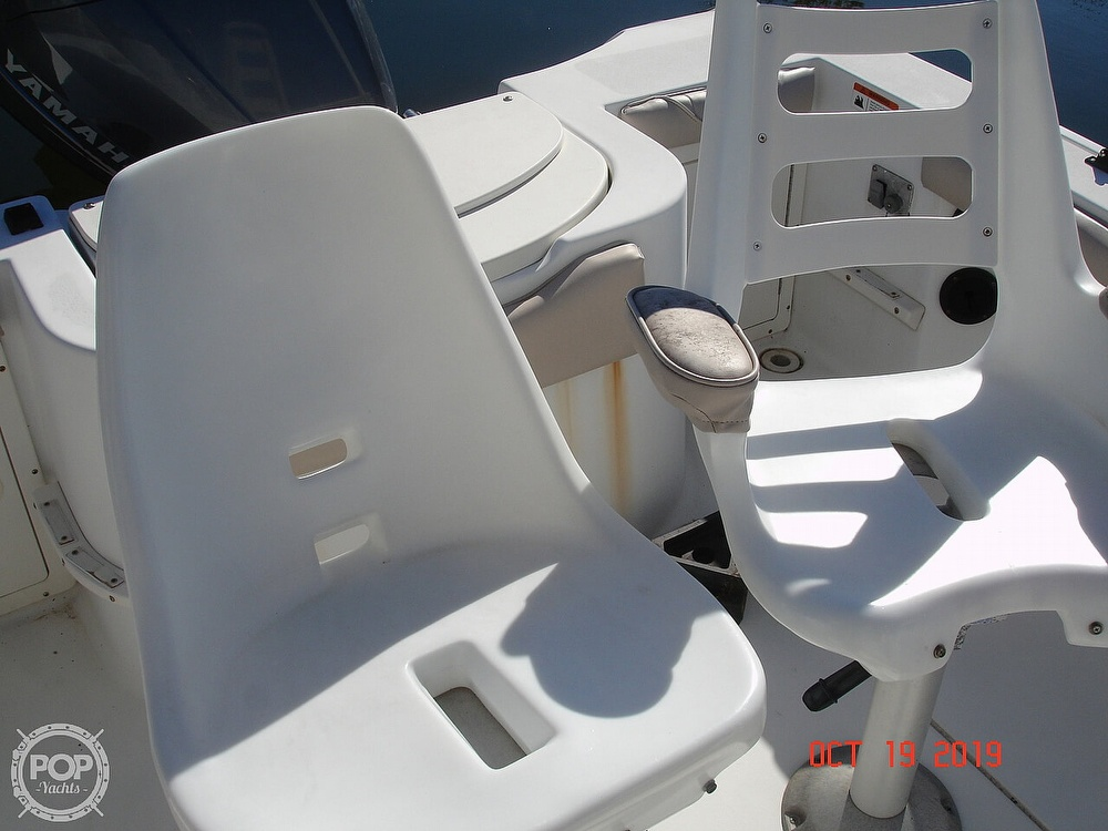2005 Seaswirl boat for sale, model of the boat is 1851 Striper & Image # 31 of 41