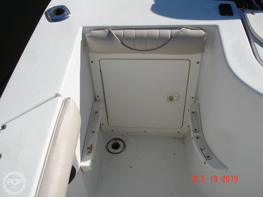 2005 Seaswirl boat for sale, model of the boat is 1851 Striper & Image # 32 of 41