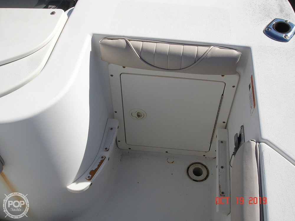 2005 Seaswirl boat for sale, model of the boat is 1851 Striper & Image # 35 of 41