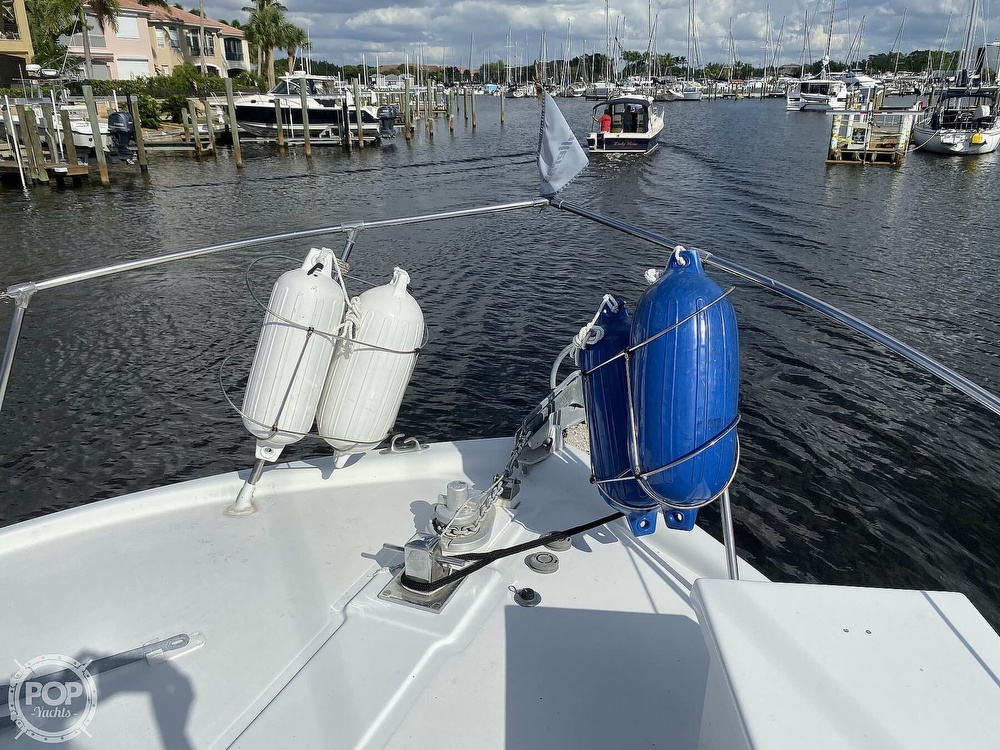 1969 Hatteras boat for sale, model of the boat is 41 TC & Image # 22 of 40