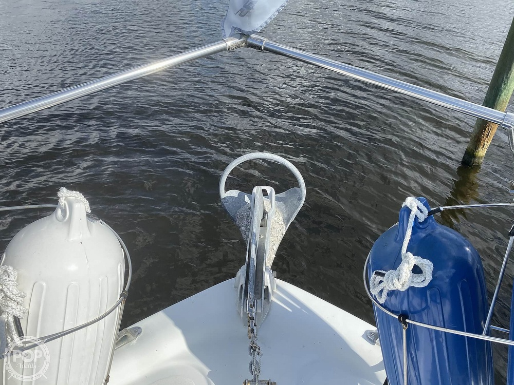 1969 Hatteras boat for sale, model of the boat is 41 TC & Image # 23 of 40
