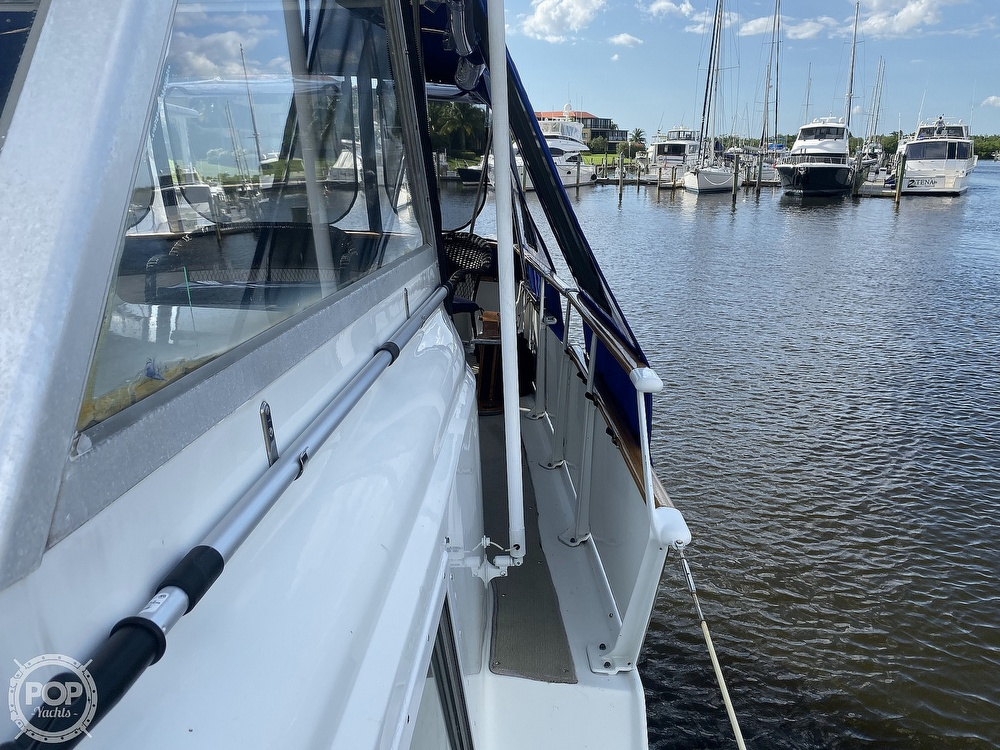 1969 Hatteras boat for sale, model of the boat is 41 TC & Image # 26 of 40
