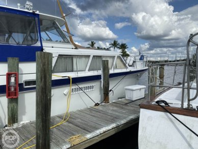 Hatteras 41 TC, 41, for sale - $119,000