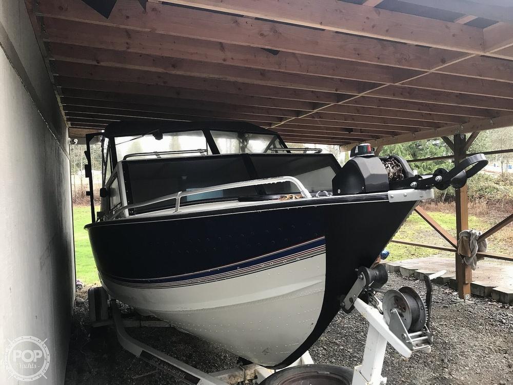 1988 Starcraft boat for sale, model of the boat is Islander 221V & Image # 2 of 40