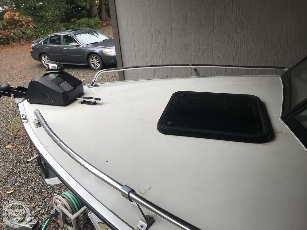 1988 Starcraft boat for sale, model of the boat is Islander 221V & Image # 19 of 40