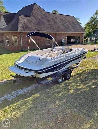 Aurora Stardeck, 20', for sale - $16,150