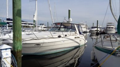 Rinker Fiesta Vee 342, 342, for sale - $62,750
