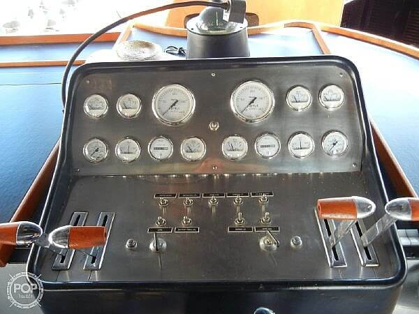 1972 Riva 43 - image 4