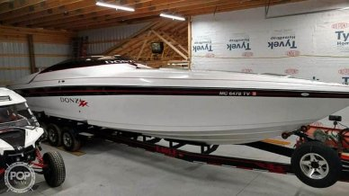 Donzi zx, 37', for sale - $91,200