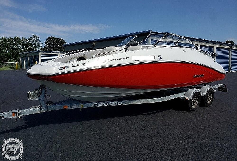 2012 Sea-Doo 230 Challenger SE - #$LI_INDEX