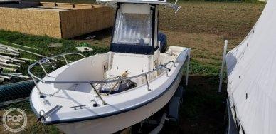 Grady-White 209 Escape, 209, for sale - $30,000