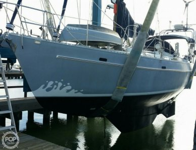 Brewer Bulldog, 30', for sale - $60,000