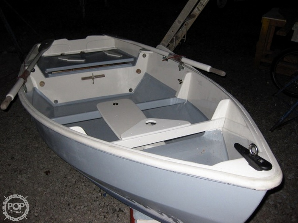 1988 Brewer boat for sale, model of the boat is Bulldog & Image # 10 of 41