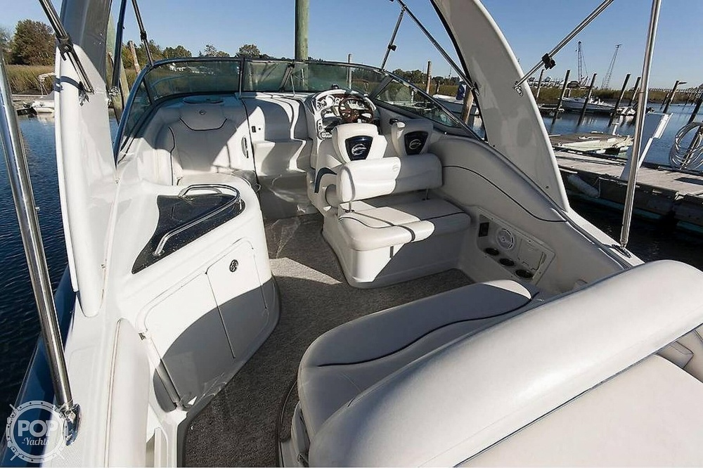 2008 Crownline boat for sale, model of the boat is 270 CR & Image # 2 of 14