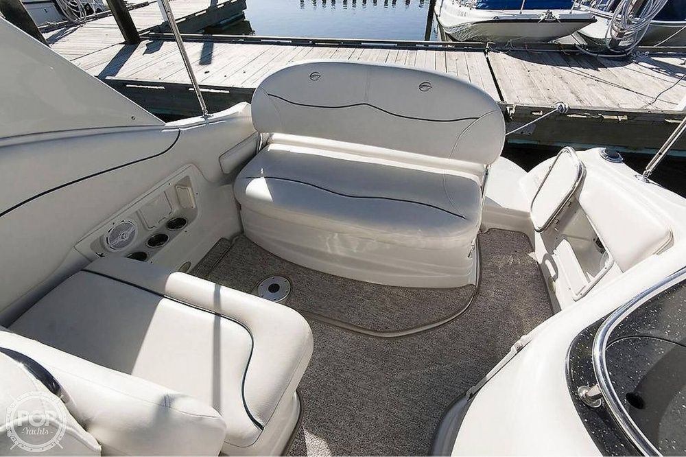 2008 Crownline boat for sale, model of the boat is 270 CR & Image # 3 of 14