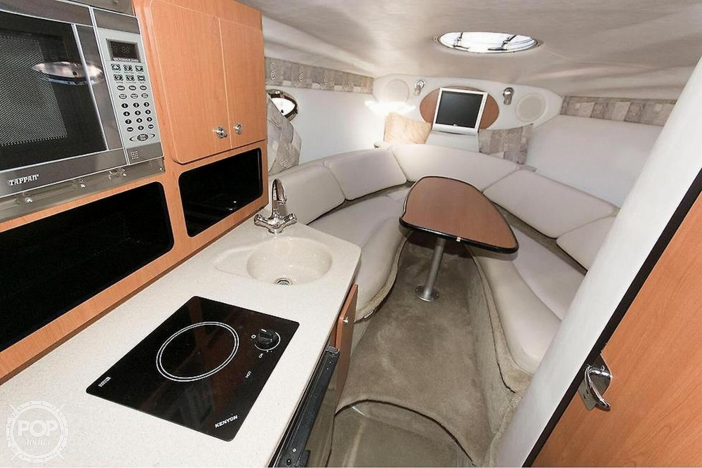 2008 Crownline boat for sale, model of the boat is 270 CR & Image # 5 of 14