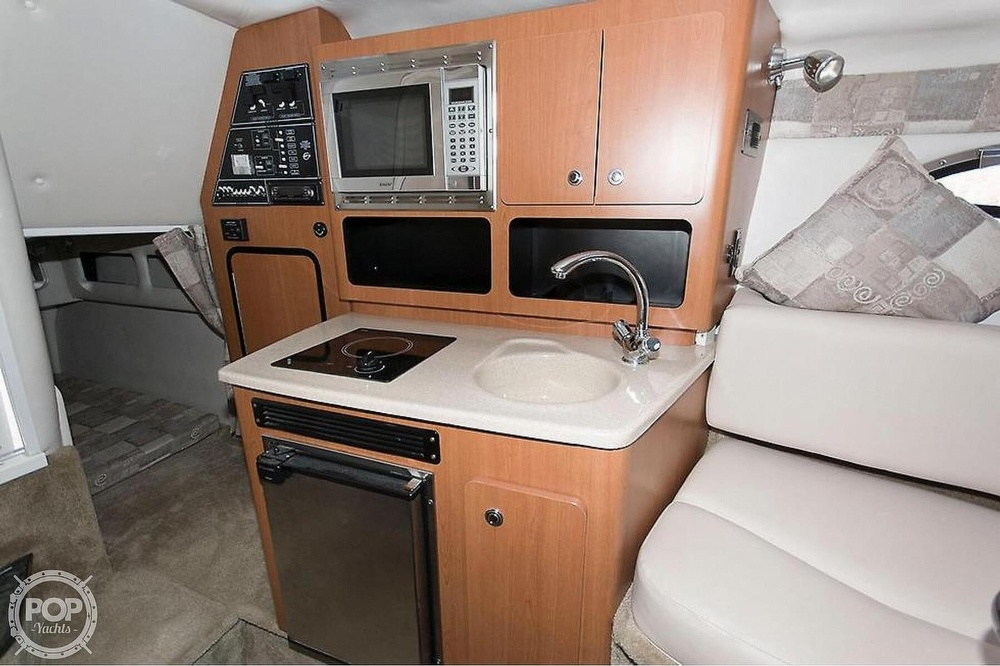 2008 Crownline boat for sale, model of the boat is 270 CR & Image # 6 of 14