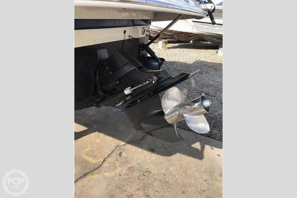 2008 Crownline boat for sale, model of the boat is 270 CR & Image # 11 of 14