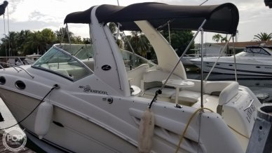 Sea Ray 260 Sundancer, 260, for sale - $41,200