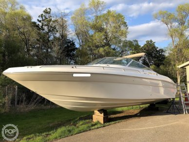 1999 Sea Ray Bow Rider 280