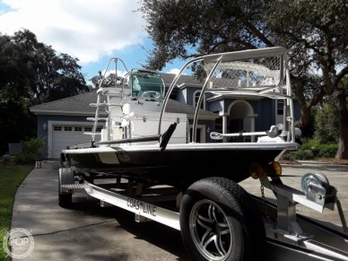 New Water Boatworks 17 Curlew, 17, for sale - $51,200