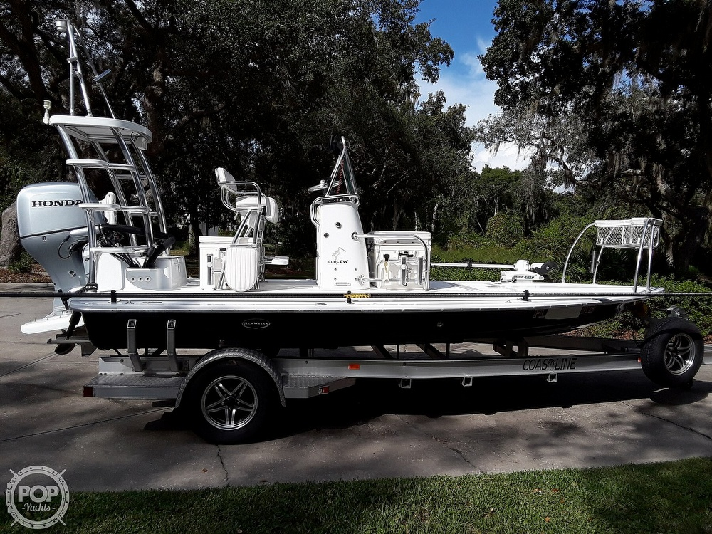 2014 New Water Boatworks 17 Curlew - #$LI_INDEX