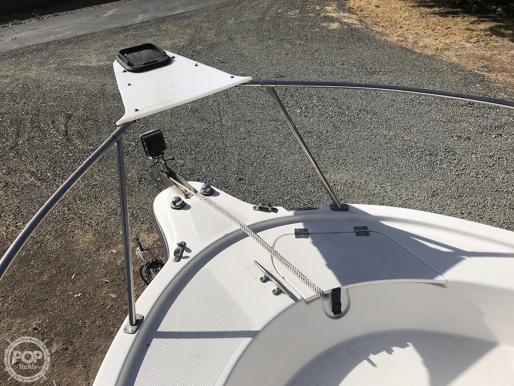 2005 Trophy boat for sale, model of the boat is Pro 2052 WA & Image # 31 of 41
