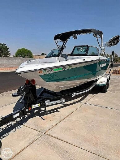 Mastercraft XT23, 23, for sale - $135,000