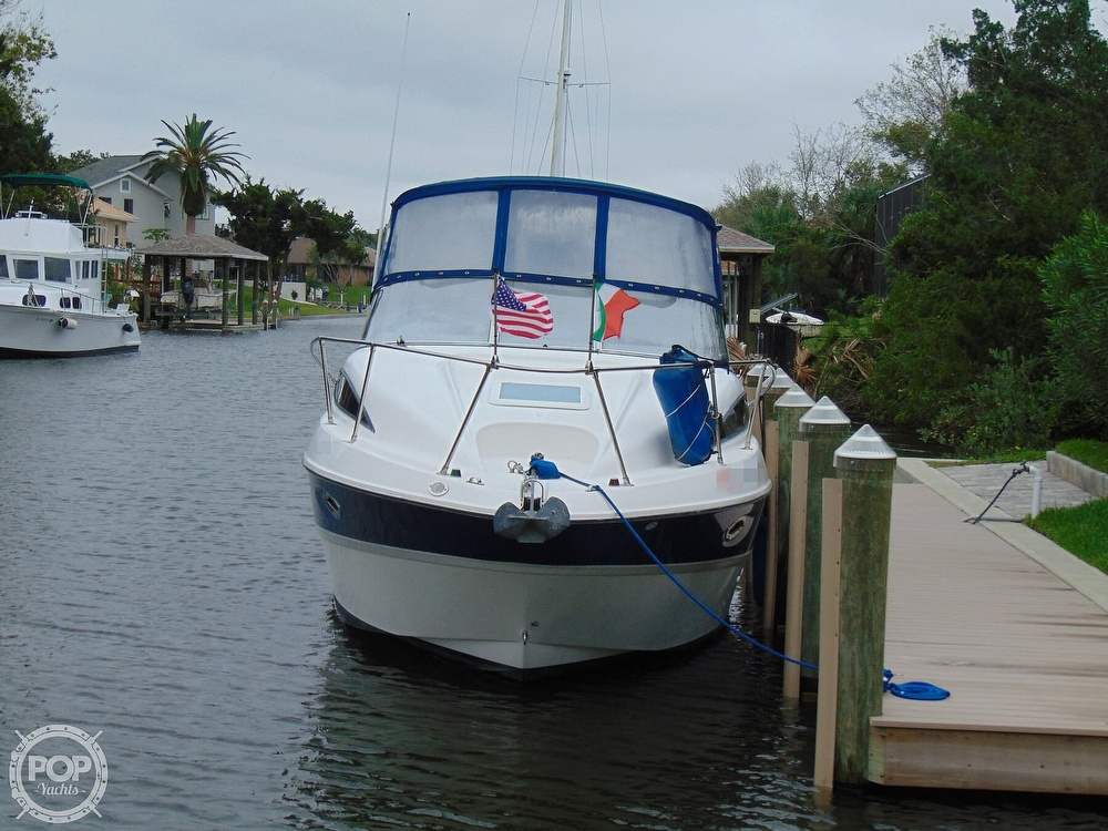 2004 Bayliner boat for sale, model of the boat is 265 Cruiser & Image # 23 of 40