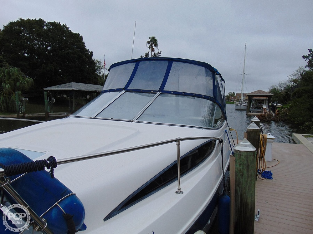2004 Bayliner boat for sale, model of the boat is 265 Cruiser & Image # 27 of 40