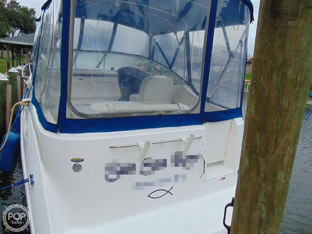 2004 Bayliner boat for sale, model of the boat is 265 Cruiser & Image # 30 of 40
