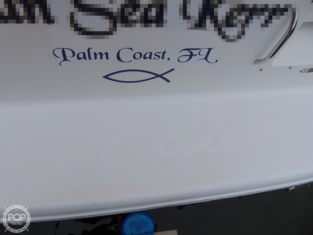2004 Bayliner boat for sale, model of the boat is 265 Cruiser & Image # 31 of 40