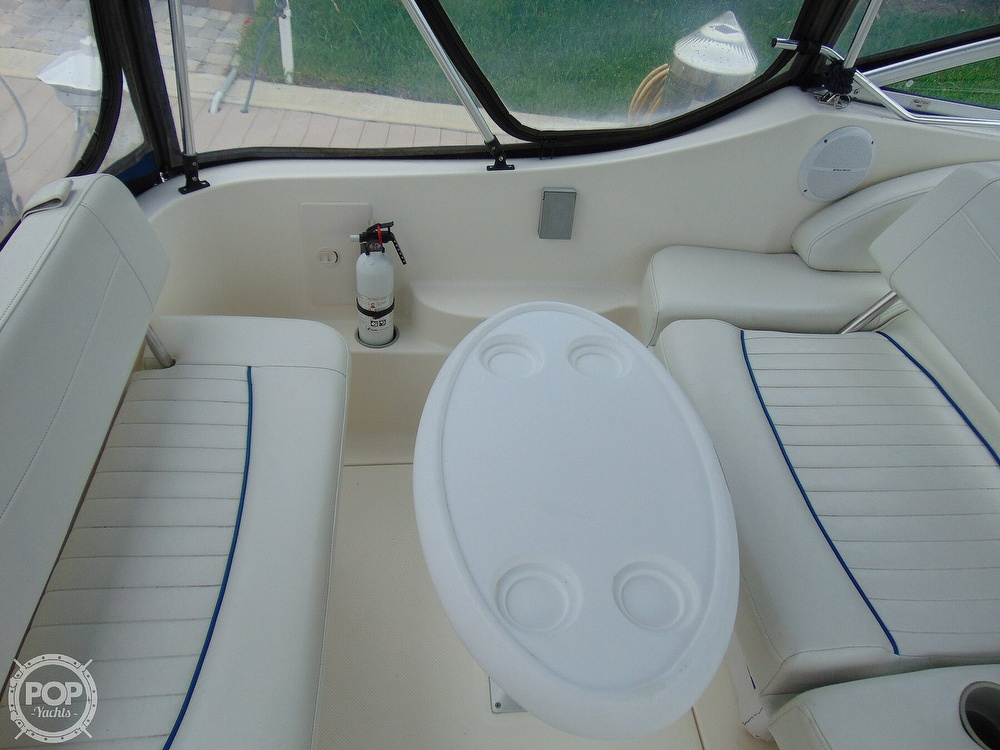 2004 Bayliner boat for sale, model of the boat is 265 Cruiser & Image # 36 of 40