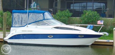 Bayliner 265 Cruiser, 265, for sale - $27,700