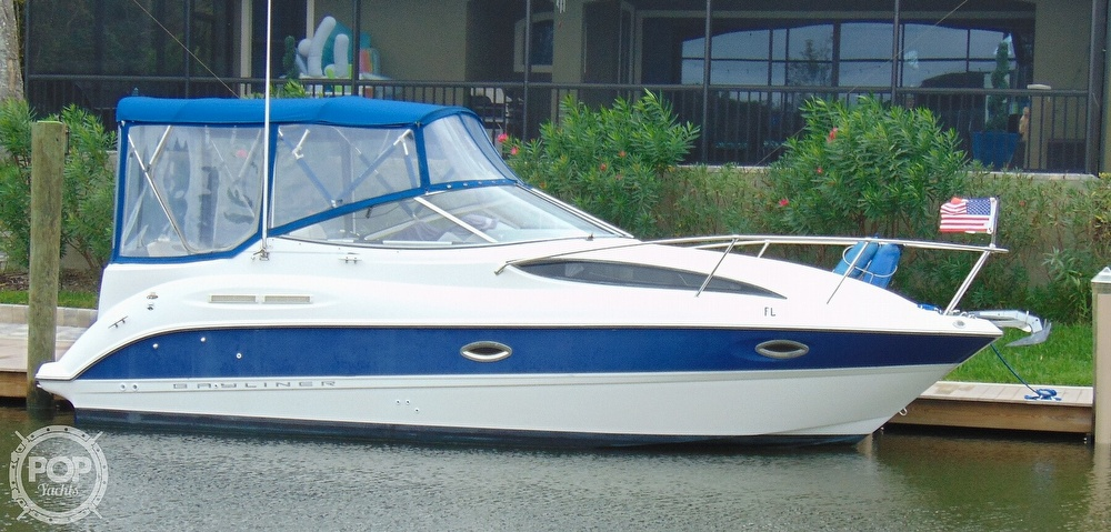 2004 Bayliner 265 Cruiser - #$LI_INDEX