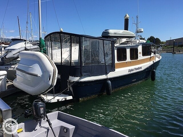 2013 Ranger Tugs boat for sale, model of the boat is R-27 & Image # 9 of 40