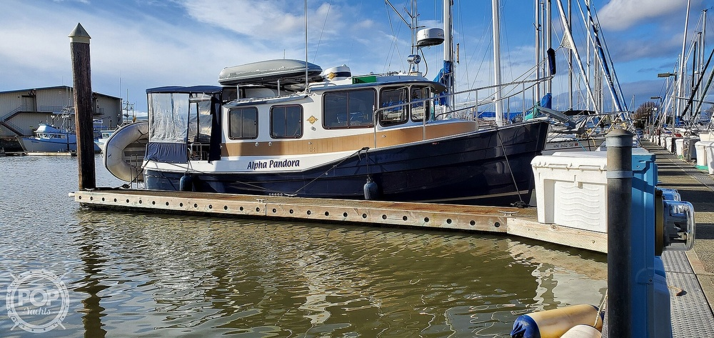 2013 Ranger Tugs boat for sale, model of the boat is R-27 & Image # 8 of 40